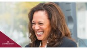 Leading the way: Kamala Harris makes history