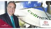Cellnex buys telecommunications towers portfolio from CK Hutchison