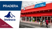 Invesco sells retail portfolio to Pradera for €130m