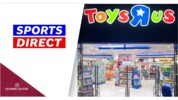 Britain's Sports Direct buys six Toys 'R' Us stores in Spain