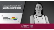 Interview with Marina Ganzarolli – President of the Commission for Sexual and Gender Diversity at OAB/SP