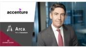 Accenture buys Arca