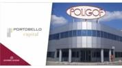 Portobello enters Italy with the acquisition of Poligof