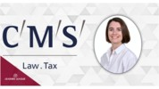 Maria Figueiredo joins CMS