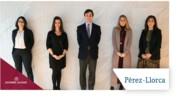 Pérez-Llorca promotes five new partners