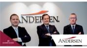 Andersen hires new partner