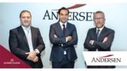 Andersen hires Javier Bustillo