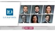 L.O. Baptista Advogados Announces Six New Partners