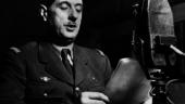 De Gaulle : sur l'art d'être chef