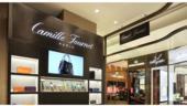 Camille Fournet Paris : le luxe au quotidien