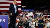 À contre courant, Donald Trump relance le charbon