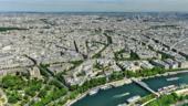 La mairie de Paris songe à restaurer l'encadrement les loyers