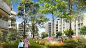 Vinci Immobilier a débuté la construction d'OASIS Parc Lyon