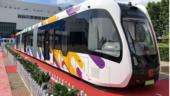 Non fusion Alstom-Siemens : jackpot pour la Chine