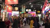 Franchise Expo s'installe à Versailles