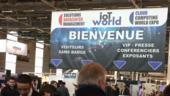 Paris capitale de l'IT pour deux jours