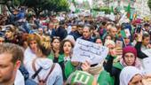 Algérie, rue debout !