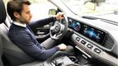 Le nouveau Mercedes-Benz GLE testé pour vous par Yohan Bizy