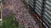 Hongkong : le dilemme chinois