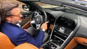 Le cabriolet BMW M850i xDrive testé pour vous par Aldo Magada (Anonimo)