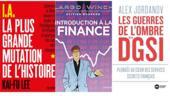 Politique, économie : les livres immanquables pour préparer la rentrée