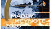 """Maddy Keynote 2020: """"Les Mutations des Territoires et du Vivant'"""