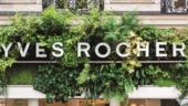 Yves Rocher, écolo par nature
