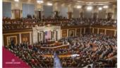 A historic $2.2 trillion package was ushered through the Upper House in record time.