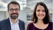 Etienne Papin et Stéphanie Foulgoc lancent Next Avocats