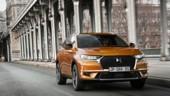 On a testé pour vous le nouveau SUV hybride-rechargeable de DS Automobiles, le DS7 Crossback E-Tense