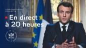 Emmanuel Macron : voici les points importants de son discours du 13 avril