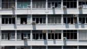 Qui sont les Français qui vivent le confinement entassés ?