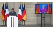 Plan de relance économique : le rapprochement franco-allemand