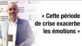 """F. Bieber (Kwanko) : """"Cette période de crise exacerbe les émotions"""""""