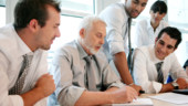 Repenser la place des seniors dans l'entreprise