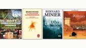 Livres : la sélection du mois de la rédaction