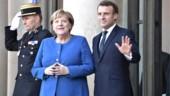 Emmanuel Macron : du marathon diplomatique au succès politique