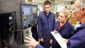 Le gouvernement incite au recrutement d'apprentis
