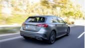On a testé pour vous le nouveau Mercedes Classe A 250e essence hybride rechargeable