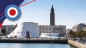 Un Havre de guerre et de paix pour Édouard Philippe