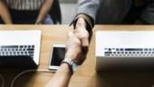 Avec la crise, les relations entre les grands groupes et les start-up évoluent