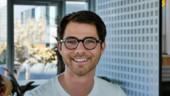 """M. Besson-Vivenzi (Metafore): """"Nous voulons créer des lieux de vie pour aider les entreprises à réunir autrement"""""""