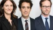 Cooptation de trois associés chez UGGC Avocats