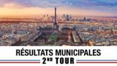 Municipales 2020. Paris gagnant pour tous les partis
