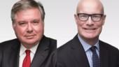 Le cabinet bruxellois Van Bael & Bellis s'installe à Londres