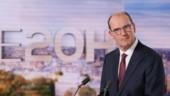 Jean Castex, premier ministre du nouveau chemin