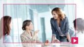 Le bureau, élément-clé de l'empowerment au féminin ?