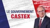 Voici la composition du gouvernement Castex