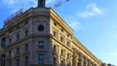 Dernière ligne droite pour le chantier de La Poste du Louvre