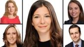 Cinq avocats promus chez Baker McKenzie Paris